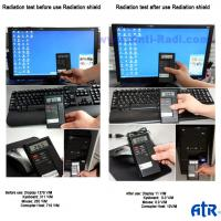 Quality 2018 hot new healthy anti radiation product ,computer anti radiation shield computer radiation suppressor , 5 orders wholesale