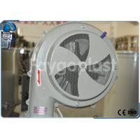 Quality Plastic Hopper Dryer Vacuum Drying Machine For Strip / Granule State Materials wholesale