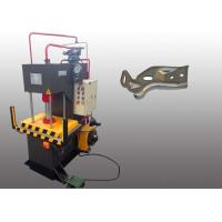 Quality Customized C Frame Hydraulic Press Machine for  Metal Parts Forming Press Fitting wholesale