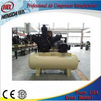 Quality Low Pressure 7.5kw Piston Air Compressor With Precision Filter wholesale