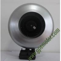 """Quality EC Fan- Circular Duct Fans 250/10"""" with brushless DC Centrifugal Fan wholesale"""