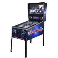 """Quality 42"""" Screen Electronic Virtual Pinball Machine 480 /820 Games In One wholesale"""