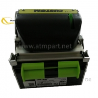 Quality VKP80II SX. 80mm Ticket / Receipt Printer 200 DPI Paper Width From 60 To 82.5 Mm wholesale