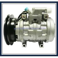 Quality 2019 new 1A 142MM 12V direct mount 10P15C car ac compressor  TIPO (160) SIENA 0002302411 wholesale