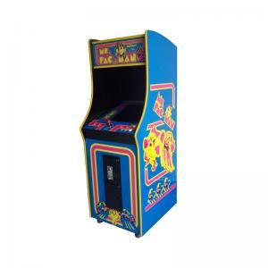 Quality 300W Fighting Game Machine Creative Arcades Upright Arcade Machine  1000 Games In One wholesale