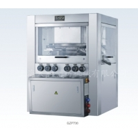 Quality Noise Proof PLC Compression Rotary Tablet Press Machine wholesale