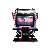 Quality Classical Street Fighter Gaming Machine Fighting Game Arcade Cabinet wholesale