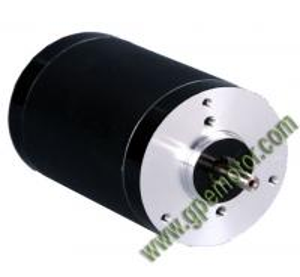 Quality Brushless DC Motor R42F (24V,35~6300RPM,6.5-76W) wholesale
