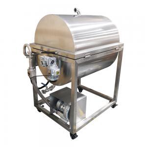 Quality 220V 0.5mm Film 200kg/H Bees Honey Dehydrator Machine wholesale