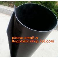 Quality hdpe geomembrane price pool liner geomembrane,swimming pool liner lake dam geomembrane liners,drainage ditch liner geo m wholesale