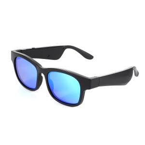 Quality OEM ROSH Bluetooth Audio Sunglasses With Earphones Hands Free Calling wholesale