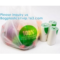 Buy cheap Cassava Biodegradable Food Storage Fruits Fresh Bags, Quart Size, Gallon Size, from wholesalers