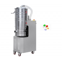 Quality Vacuum Pharmaceutical Auxiliary Equipment Stainless Steel wholesale