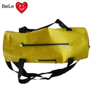 Quality Travel duffle bags zipper duffle bag wholesale