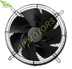 Quality EC Fan-Axial Fan with EC Motor 24/48VDC 250 wholesale