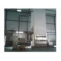 Quality Skid-mounted Oxygen Gas Plant Liquid Oxygen Equipment For Medical And Industrial wholesale