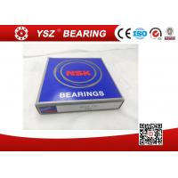 Quality Low Noise Open Type Deep Groove Ball Bearings Japan Brand NSK 6015 ZZ 2RS For Motor wholesale
