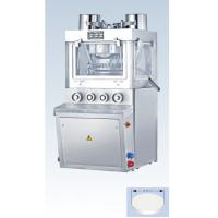 Quality Dissection Tablet Compression Machine , High Pressure katalyst Pill Making Machine wholesale
