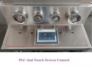 Quality Touch Screen Tablets Rotary Compression Machine With Force Feeding wholesale