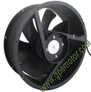 Quality EC Fan-Axial Fan with brushless dc motor 200 wholesale