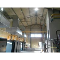 Buy cheap Chemical Cryogenic Gas Oil Separation Plant , Oxygen Gas Production Plant ISO from wholesalers