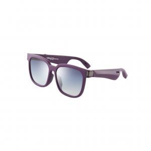 Quality Rimless Bluetooth Music Glasses Anti-Blue Light Smart Audio Glasses wholesale