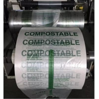 Quality Cassava Cornstarch Biodegradable Compostable Bags compost packaging packing pac pak products company bagease bagplastics wholesale
