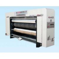Quality Fully Automatic Carton Making Machine With 7.2mm Thickness Of Printing Plate wholesale