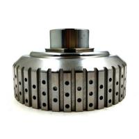 Cheap High Polish Mold Back Plate Machined Metal Parts Automatic Components for sale
