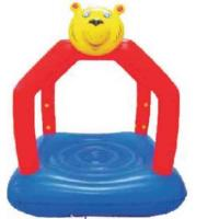 Quality Small PVC Inflatable jumping bouncer wholesale