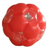 Quality Red and transparent Gigaball wholesale