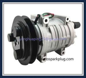 Quality Car conditioning R134a ac valeo TM21 air conditioner compressor wholesale