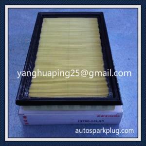 Quality 13780-54la0 13780-61m00 1378050z00 1378051la0 Air Filter for Suzuki wholesale