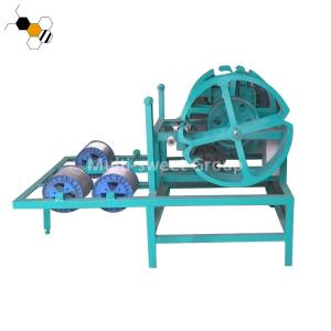 Quality 1.5KW 380V Automatic Winding Beehive Making Machine wholesale