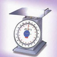 Buy cheap Dial Spring Scales Available in 4 Colors from wholesalers