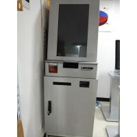 Quality Stable Performance Foreign Currency Exchange Machine Easy To Use Large Size wholesale