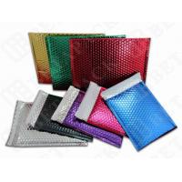 "Quality Professional Bubble Lined Envelopes Colorful Bubble Mailers 6x6.5"" wholesale"
