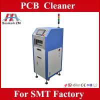 Quality motherboard cleaning machine Zhuomao PCB Cleaner wholesale