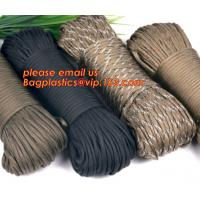 Quality Military standard barided Static Ropes, Air cargo restraint military pallet nets, Industrial Static Ropes work for posit wholesale