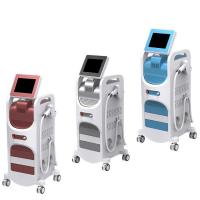 Quality Salon Laser Hair Removal Machine Diode Laser Technology Hair Removal wholesale