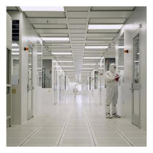Quality Galvanized Sheet Class 100 Bio Pharmaceutical CleanroomDesign wholesale