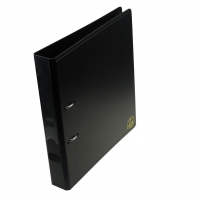 Quality Office A4 A5 Folder ESD PP Plastic Ring Binder wholesale
