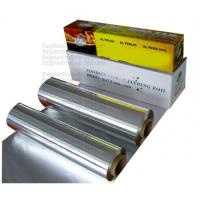 Quality Household Food Baking Foil Barbecue Aluminum Foil Roll,Household Aluminium Foil Jumbo Roll 8011,Foil Jumbo Roll Manufact wholesale