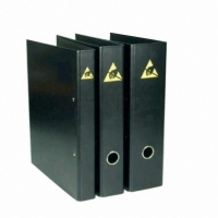 Quality Document Collection 38mm Ring Binders ESD Protected Area Products wholesale