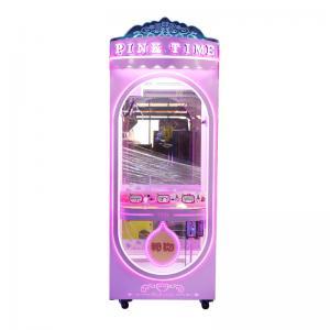 Quality Plush Toy Candy Claw Machine Prize Claw Machine wholesale