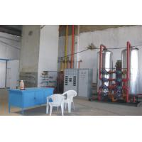 Quality Industrial Cryogenic Air Separation Equipment 50 m3/hour For Oxygen Production wholesale