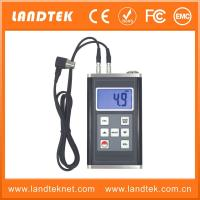 Quality Ultrasonic Thickness Meter TM-8818 wholesale