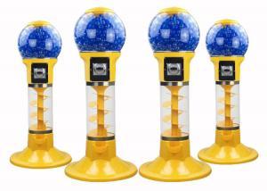 Quality Big Gumball Machine Japanese Toy Vending Machines Spiral Design wholesale