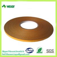 Quality Double side filament tape with rubber resin wholesale