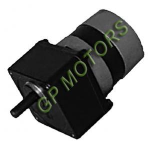 Quality Brushless DC Gear Motor 60JB50K-57ZWN55 wholesale